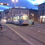 Oslo Streetcar