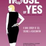The House of Yes; Flyer